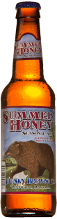 Big Sky Summer Honey Ale 355 ml