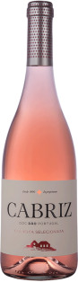 Cabriz Colheita Seleccionada Rose DOC 750 ml