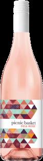Picnic Basket Rose 750 ml