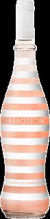 Chateau de Berne Emotion Cotes de Provence Rose 750 ml