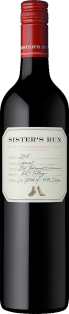 Sister's Run Old Testament Coonawarra Cabernet 750 ml