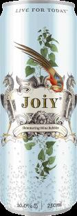 Joiy Shimmering Wine Bubbles 250 ml