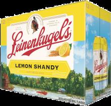 Leinenkugels Lemon Shandy 12 x 355 ml