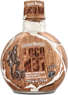 Captain Morgan Loconut 750 ml