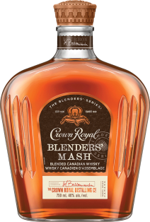 Crown Royal Blenders Mash Whisky 750 ml