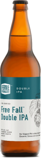 Fernie Brewing Free Fall Double IPA