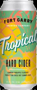 Fort Garry Tropical Hard Cider 473 ml
