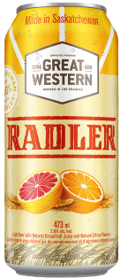 Great Western Radler