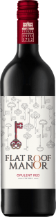 Flat Roof Manor Opulent Red 750 ml