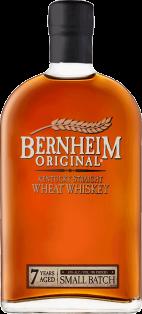 Heaven Hill Distilleries Bernheim Original Wheat Whiskey 750 ml
