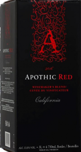 Apothic Red 3 Litre