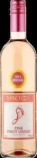 Barefoot Pink Pinot Grigio 750 ml