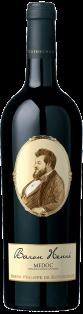 Baron Philippe de Rothschild - Medoc - Baron Henri 750 ml