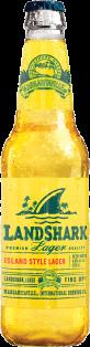 LANDSHARK PREMIUM LAGER 355 ml