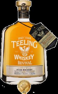 Teeling The Revival Vol IV Muscat Finish Single Malt Irish Whiskey 700 ml
