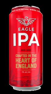 Eagle IPA 500 ml