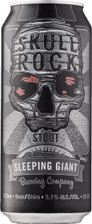 Sleeping Giant Brewing Skull Rock Stout 473 ml