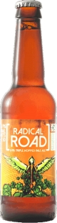 Stewart Brewing Radical Road Ale 500 ml