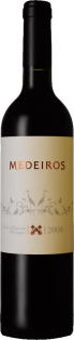 Tahora Medeiros Regional Red 750 ml