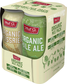 Mill Street Organic Mix Pack