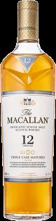Macallan 12 Year Triple Cask Single Malt Scotch 750 ml