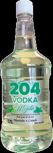 204 Spirits Vodka Mojito 1.75 Litre