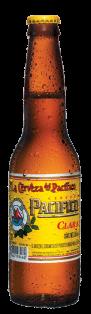 Pacifico Clara 355 ml