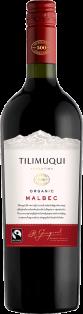 La Riojana Tilimuqui Organic Malbec 750 ml