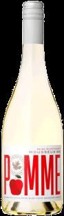 Pelee Island Winery Mousseux de Pomme 750 ml