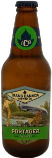 Trans Canada Brewing Portager Pilsner 355 ml