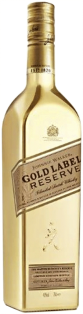 Johnnie Walker Gold Reserve Limited Edition 750 ml