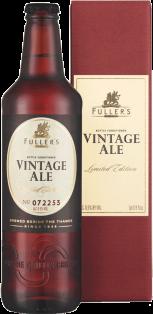 Fuller's Vintage Ale 500 ml