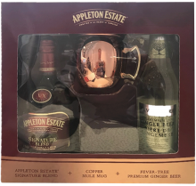 Appleton Estate Signature Gift Pack 2018 750 ml