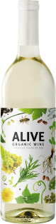 Summerhill Winery Alive Organic White Blend VQA 750 ml