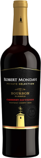 Robert Mondavi Bourbon Barrels Cabernet Sauvignon 750 ml