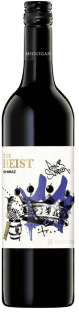 The Heist Shiraz 750 ml