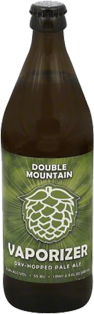 Double Mountain Brewery Vaporizer 500 ml