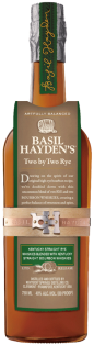 Basil Hayden's Two by Two Rye Whiskey 750 ml