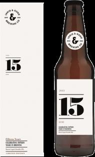 Innis & Gunn 15 IPA   330 ml
