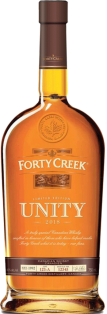 Forty Creek Unity Limited Edition Whisky 