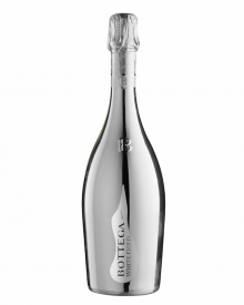 Bottega White Gold Brut DOC 750 ml
