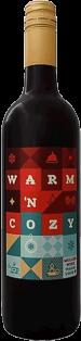 Warm 'N Cozy Mulled Wine 750 ml