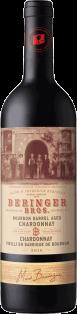 Beringer Brother's Bourbon Barrel Aged Chardonnay 750 ml