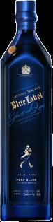 JOHNNIE WALKER BLUE LABEL GHOST AND RARE PORT ELLEN EDITION 750 ml