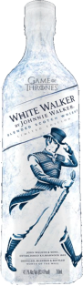 "White Walker by Johnnie Walker ""Game of Thrones"" LTD Edition Blended Scotch 750 ml"