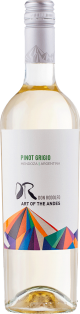 Don Rodolfo Art Of The Andes Pinot Grigio 750 ml