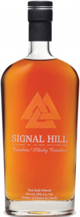 SIGNAL HILL CANADIAN WHISKY 750 ml