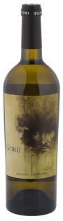 GORU MOSCATEL - CHARDONNAY  750 ml