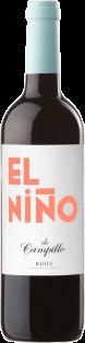 El Niño de Campillo 750 ml