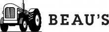 Beau's All Natural Brewing Dortmunder Growler 1.89 Litre